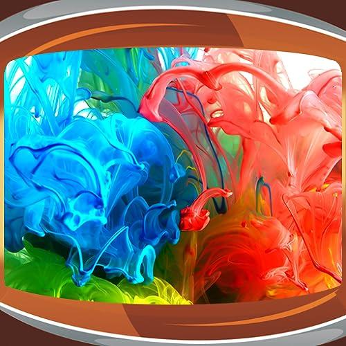 Tinte im Wasser Live Wallpapershi