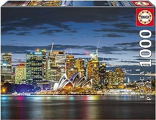 Educa Children's 1000 Sydney City Twilight Puzzle