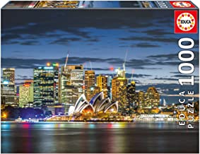 Educa Children's 1000 Sydney City Twilight Puzzle