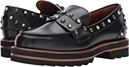 COACH - Lenox Rivets Loafer