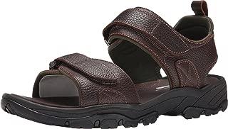 ROCKPORT Men's Rocklake Flat Sandal