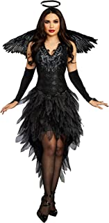 angel fancy dress costumes for womens