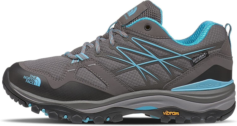 The North Face Women's Hedgehog Fastpack Waterproof Hiking Shoe