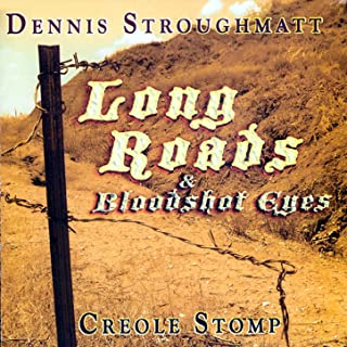 dennis stroughmatt & creole stomp