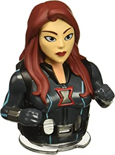 Limited Edition Black Widow Action Skin, for Evo