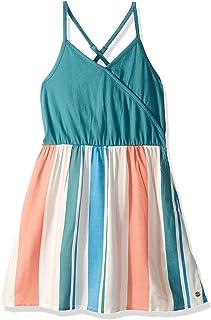 فستان روكسي للفتيات كبير بعيد عن الخصر