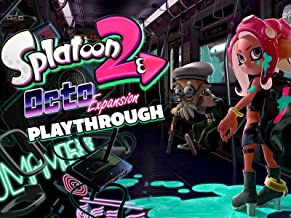 Clip: Splatoon 2 Octo Expansion Playthrough