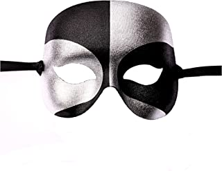 Masquerade Masks for Men - Made in Italy