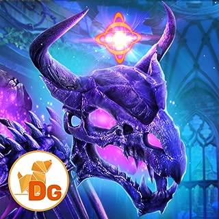 enchanted hidden object game