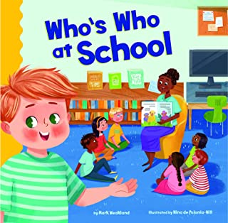 Who's Who at School (School Rules)