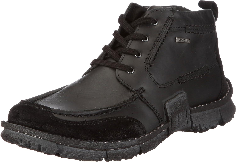 Josef Seibel Wallace, Men's Boots