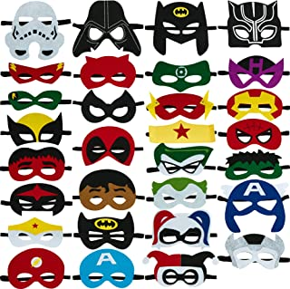 Best spider mask craft Reviews