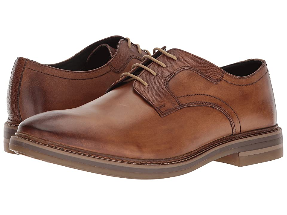 Image of Base London Spencer (Tan) Men's Shoes