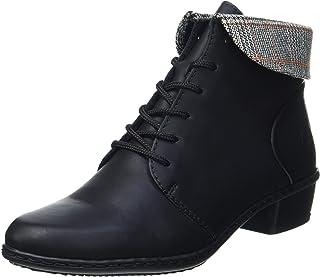 Rieker Y0711, Stivali alla Moda Donna