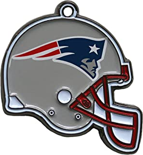 NFL Dog ID TAG - Smart Pet Tracking ID Tag. - Best Retrieval System for Dogs, Cats or Any Object You'd Like to Protect. Licensed Football Logo Engraved. Available in 32 NFL Teams!