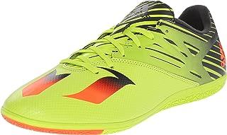 adidas Performance Men's Messi 15.3 Indoor Soccer Shoe