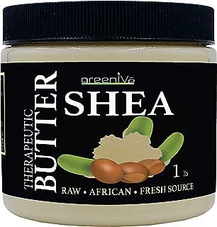 Best shea butter 100 pure Reviews