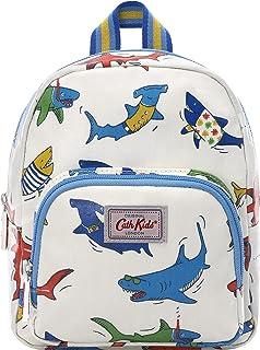 Cath Kidston Kids Summer Sharks Mini-Rucksack für Kinder, sehr klein