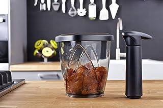 Tomorrow's Kitchen Instant Marinater Medium - 1.3 Liter