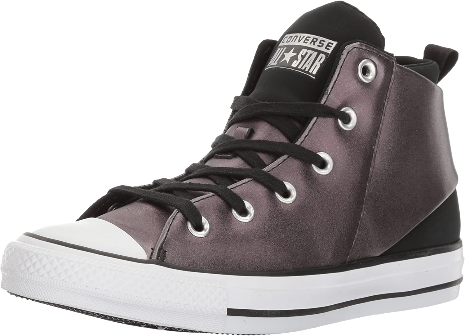 Converse Womens Chuck Taylor All Star Sloane Mid Sneaker