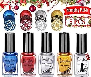 Best cheap stamping nail polish Reviews
