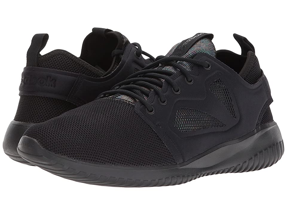 Reebok Skycush Evolution Lux (Black) Women