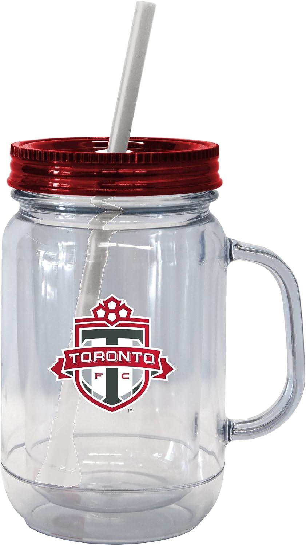 MLS 4 years warranty Chicago Fire Al sold out. Mega Tumbler Mason