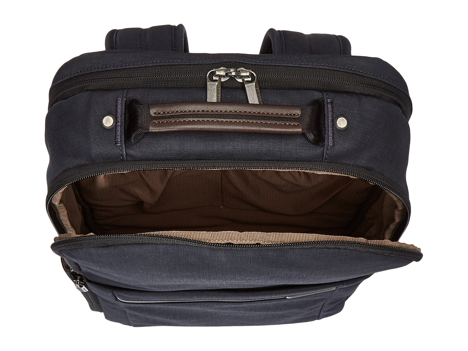 Street Backpack Riley Navy Briggs Medium amp; Blue Kinzie aqCtWBHw