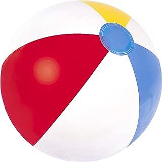 Bestway Panel Beach Ball - 24 inch, White