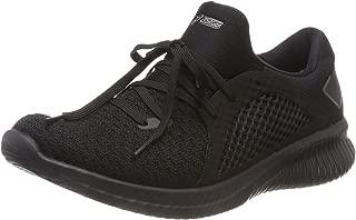 ASICS Men's Gel-Kenun Knit MX Road Running Shoes, Black