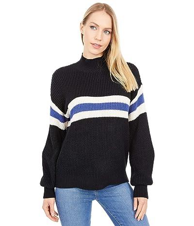 Sanctuary Good Sport Sweater (Black) Women
