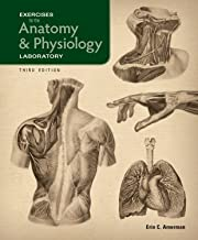Exercises for the Anatomy & Physiology Laboratory, 3e