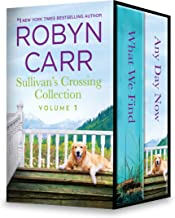 Sullivan's Crossing Collection Volume 1: An Anthology