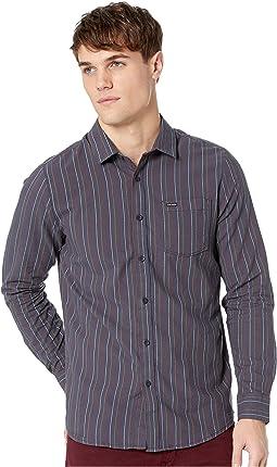 Toner Stripe Long Sleeve