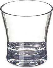 كؤوس عصير بلاستيكية ثقيلة الوزن 560907 Alibi من Carlisle ، 266 مل