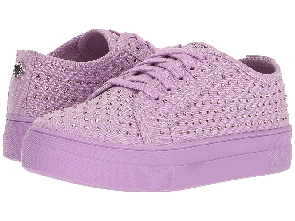 Steve Madden Kids Jdiamond (Little Kid/Big Kid) (Lilac) Girl