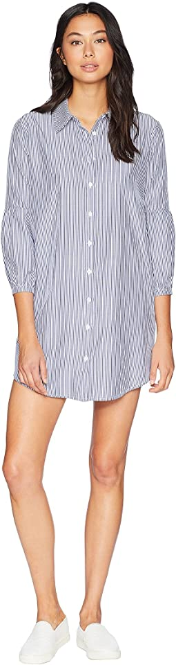Roman Holiday Shirtdress