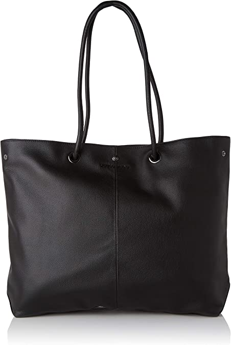 Guess Lilly Tote, Bolsos de Hombro para Mujer, 11x32x38 Centimeters (W x H x L)