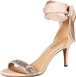 Aerosoles Women's Dress, Sandal Pump, Champagne, 8.5 M US