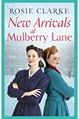 New Arrivals at Mulberry Lane: Full of family, friends and foes! (The Mulberry Lane Series Book 4) Kindle Edition