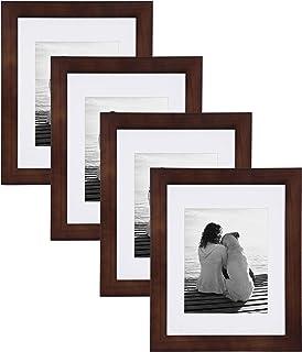 Amazon Com Wooden Picture Frames