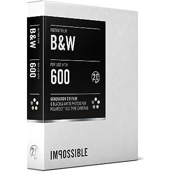 Impossible 2785 - Película fotográfica instantánea para Polaroid ...