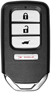 $75 » Tyranway Fits for Car Key Fob Keyless Entry Remote Accord EX & Touring Models 2013-2015 Civic 2014-2015 ACJ932HK1210A Uncu...