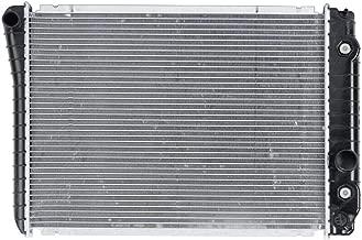 1992 corvette radiator