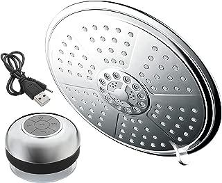 Cool-Shower Ultra-Luxury 7-setting 7