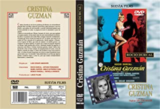 Cristina Guzman DVD