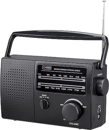 Top 10 Portable Radios of 2019 - Reviews Coach