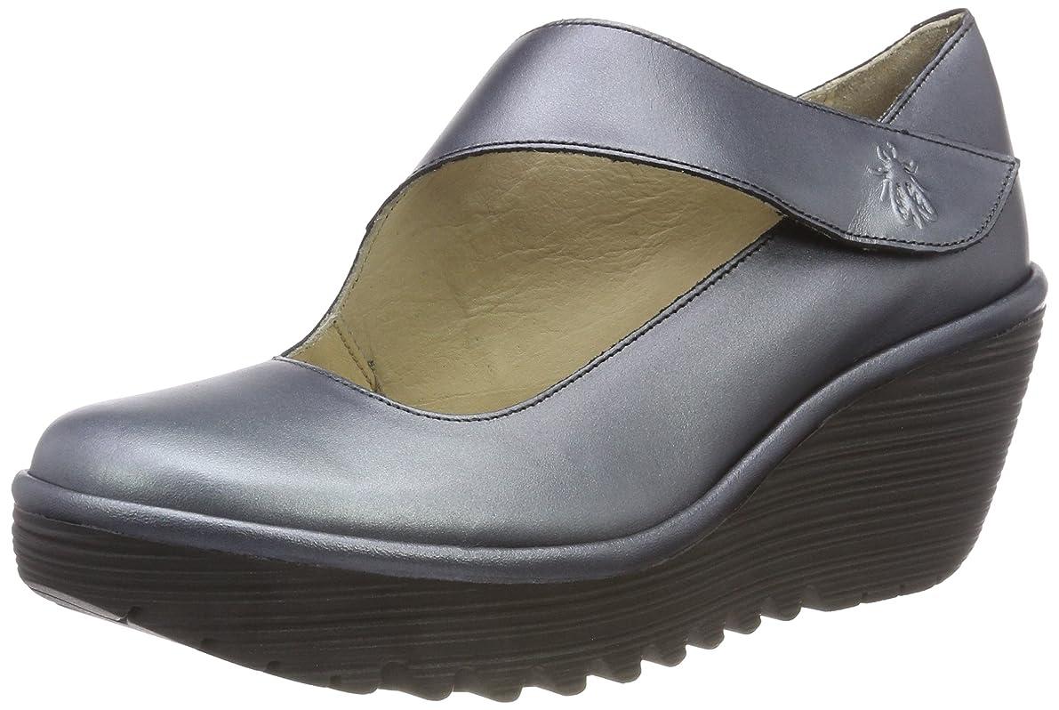軽蔑変更可能ミュウミュウ[FLY London] Kelpie, Shoe for Women