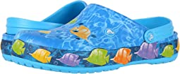 Crocs - Crocband Lights Fish Clog