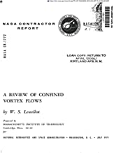 A review of confined vortex flows (English Edition)